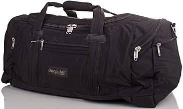 f579cd20a840 Дорожные и спортивные сумки из ткани и кожзаменителя Бренд ONEPOLAR