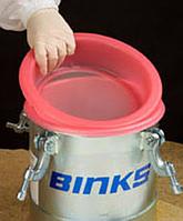 Лайнер для контейнера красконагнетателя Binks 2,8 Gal 10 л