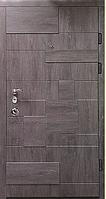 Входные Двери VIP Стаил Дуб Шато 2060 х 870/970 мм.
