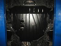 Защита двигателя на Toyota RAV4 2018-