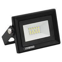 LED прожектор SMD HOROZ ELECTRIC PARS/GREEN 10W P65 (зелёный) 800Lm
