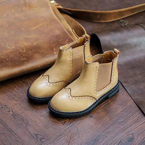 Детские ботинки для девочки, фото 2