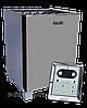 Печь для сауны EcoFlame SAM D12 12 кВт + пульт CON6