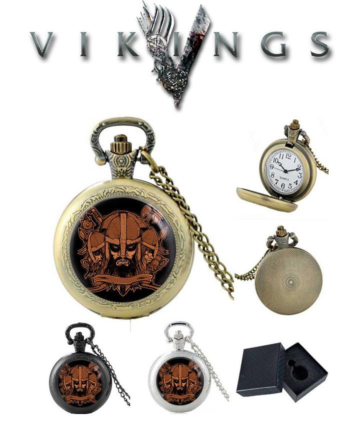 Карманные часы Викинги Викинги / Vikings