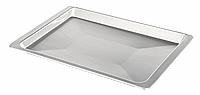 Противень кондитерский алюминиевый BERG (60*40*2.7 см)