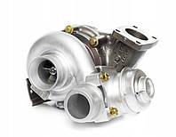 Турбина 2.5 TDI (100-120kw) Volkswagen Crafter