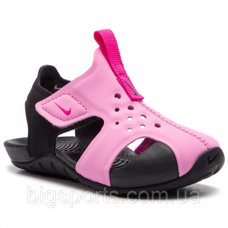 Сандалии дет. Nike Sunray Protect 2 (TD) (арт. 943827-602), фото 1