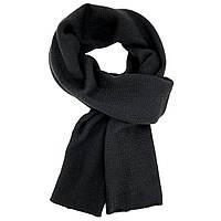 Мужской шарф Romax черный