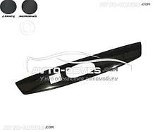 Зимняя накладка на решетку матовая Форд Фокус 2005-2008