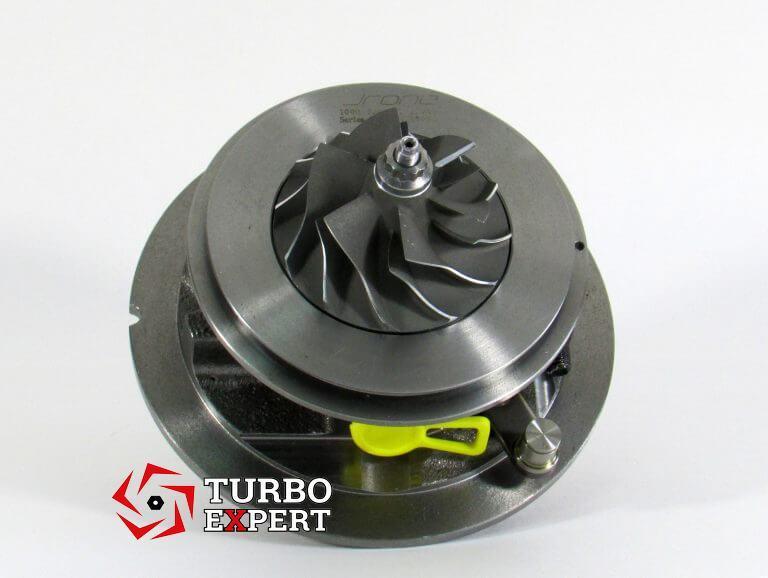 Картридж турбины 49377-07510, Volkswagen Crafter 2.5 TDI, 120 Kw, CECB, 076145701S, 076145701SX, 2010+