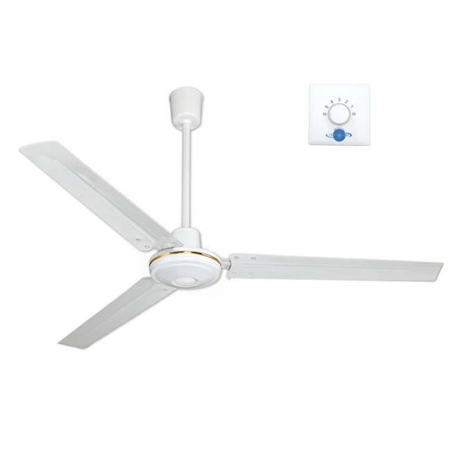 Стельовий вентилятор Турбовент VP 140