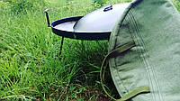 Чохол для сковороди з диска, борони 40 см, фото 1