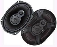 Коаксиальная автомобильная акустика HELIX B 69X Blue