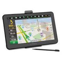 """Автомобильный Навигатор GPS 7"""". Сенсорный. (windows 256/8)"""