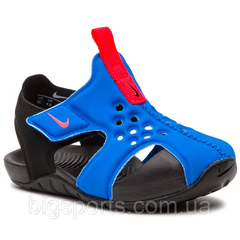 Сандалии дет. Nike Sunray Protect 2 (TD) (арт. 943827-400), фото 1