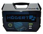 Набор инструментов 89 шт. HOEGERT HT1R424, фото 4