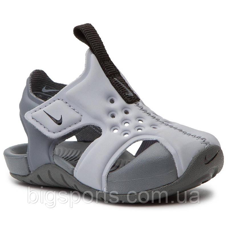 Сандалии дет. Nike Sunray Protect 2 (TD) (арт. 943827-004)