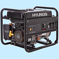 Генератор комбинированный (газ/бензин) HYUNDAI HHY 3000FG (2.6 кВт)