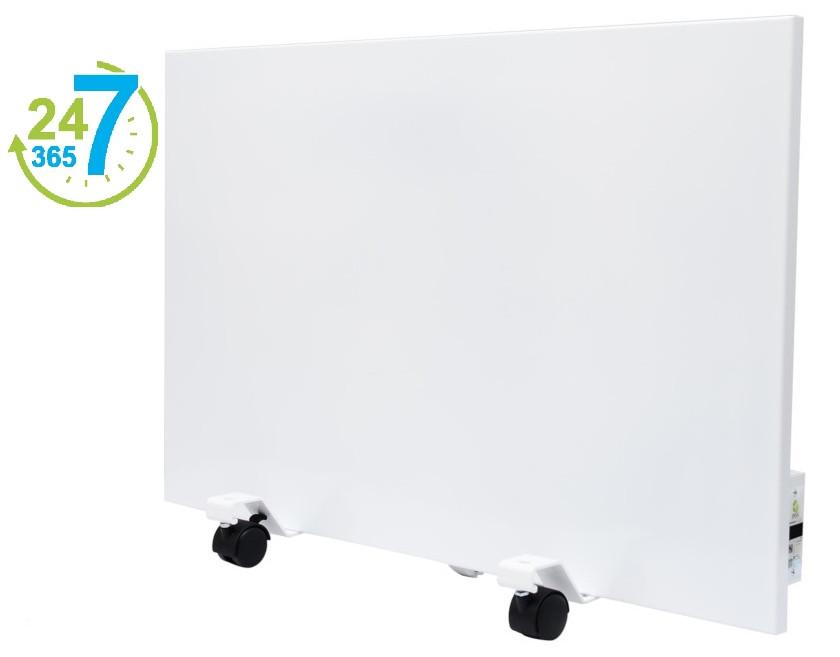 Инфракрасный обогреватель с терморегулятором Ensa P500E (500Вт 10м2)