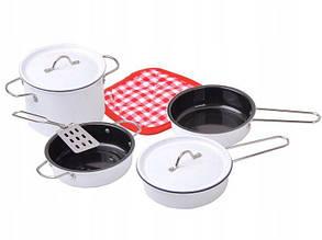 Набір посуди Ecotoys 891103-W, фото 2