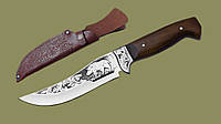 Нож охотничий Хантер