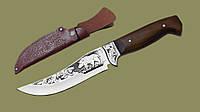 Нож охотничий Хантер, фото 1