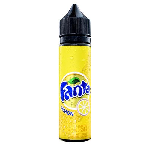 3Ger Fanta Lemon-60мл