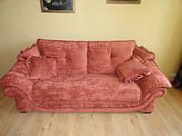 Перетяжка дивана и кресла Днепр. Перетяжка мебели. Мебель на заказ., фото 1