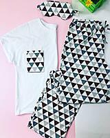 Хлопковая Пижама.Одежда для сна и дома. Жіноча піжама. Комплект жіночий. Хлопковий комплект