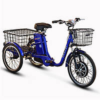 3-CYCL (350W-36V) синий