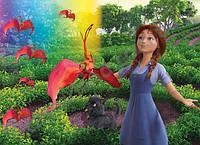 Пазлы для детей Страна OZ Феи цветов на 30 элементов Сastorland