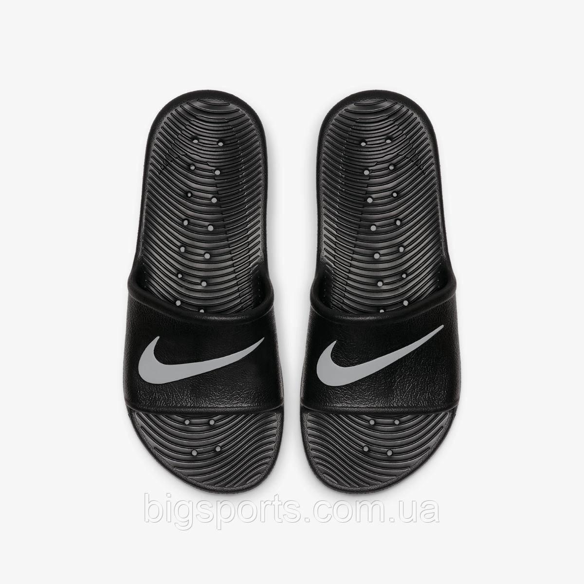 Тапки жен. Nike Wmns Kawa Shower (арт. 832655-003), фото 1