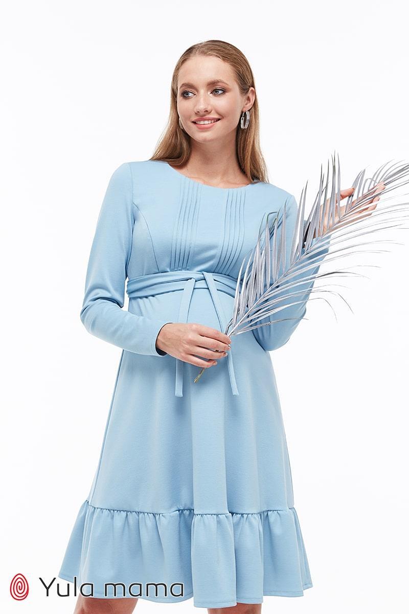 Платье для беременных и кормящих Michelle DR-39.091 (Размер - S, M)