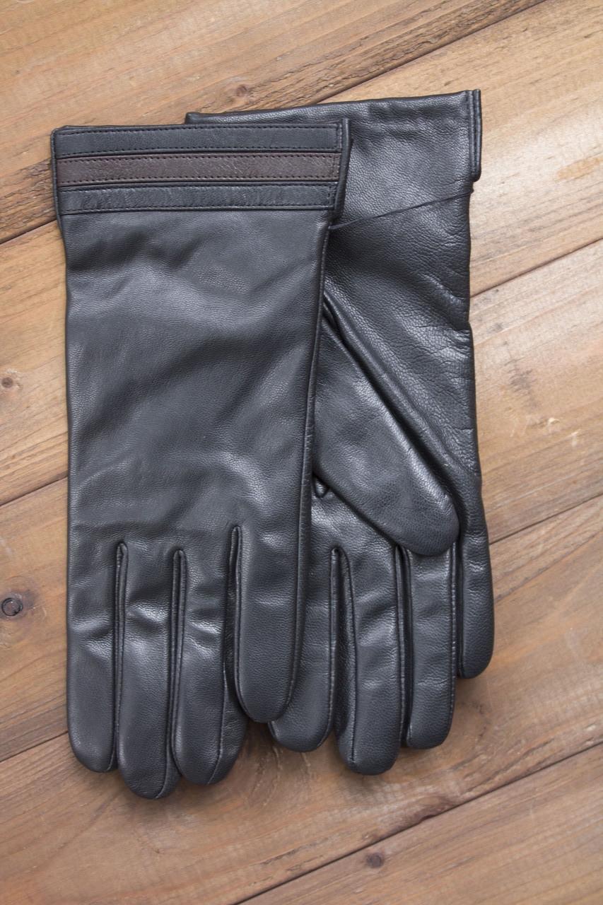 Женские сенсорные кожаные перчатки 1-946s3