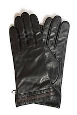 Женские сенсорные кожаные перчатки 1-946s3, фото 2