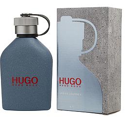 Туалетная вода мужская Hugo Boss Hugo Urban Journey, 125 мл