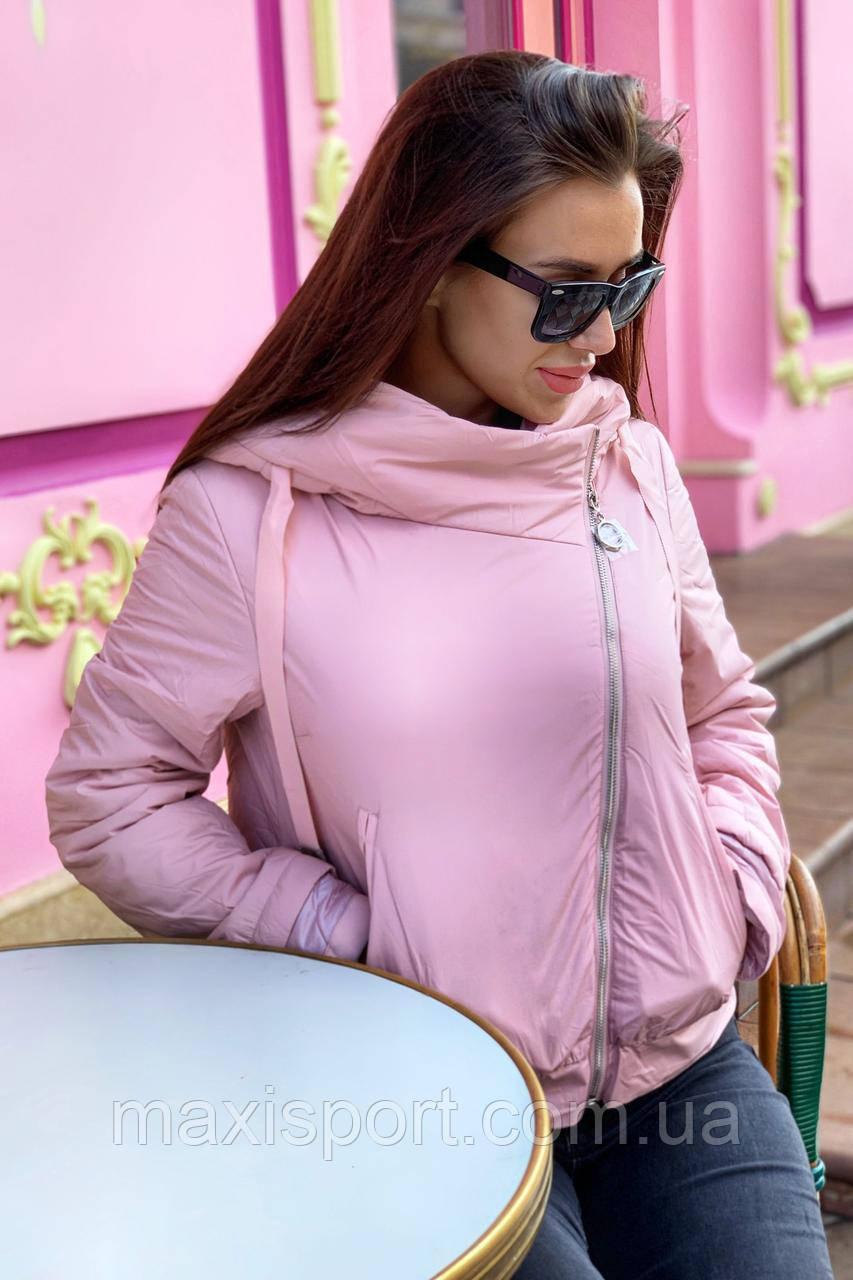Женская куртка демисезонная Freever (79105)