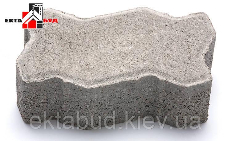 Фалка 10 (30х15) Серый / Сірий