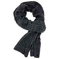 Мужской шарф Romax темно-серый