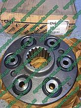 Муфта 1345307С1 ротора 1343304с1 Case (17шлицов 6болтов) CNH Кейс