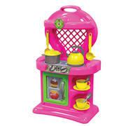 Детская кухня 10 технок (2155)