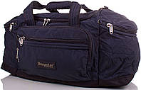 Дорожная спортивная сумка 60 л Onepolar WB810-navy