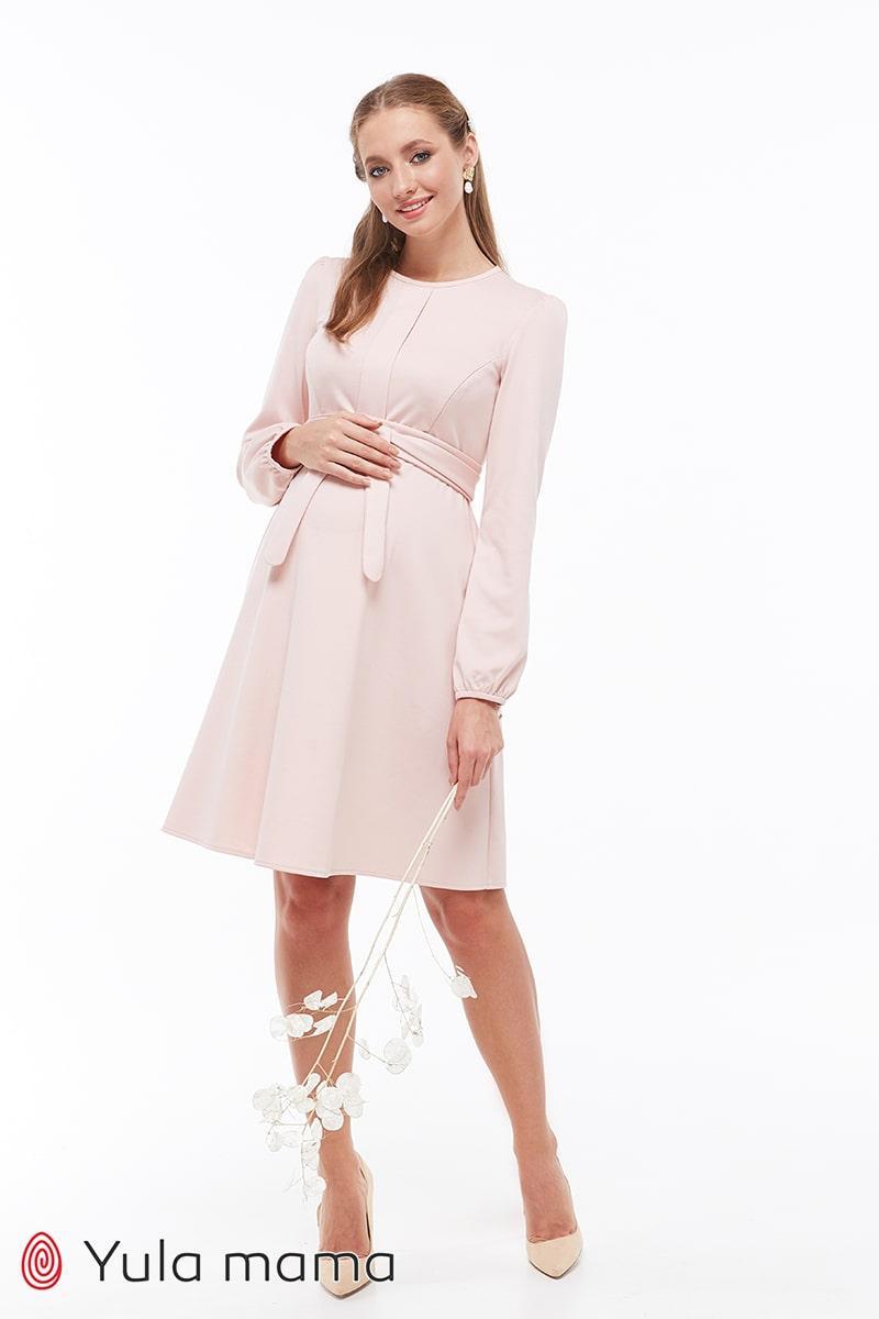 Платье для беременных и кормящих Shante DR-39.082