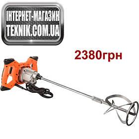 Миксер строительный Tekhmann TEM - 1652