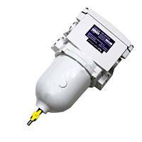 Фильтр топливный сепаратор (40 л/мин.) метал. колба  Separ-2000/40/М