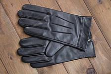 Мужские кожаные перчатки 934s1, фото 3