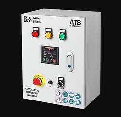 Блок автоматики Konner&Sohnen KS ATS 4/63HD (000002467)