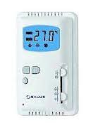 Salus FC100 терморегулятор фанкойла (термостат)