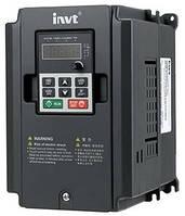 Преобразователь частоты INVT CHF100A-7R5G/011P-4, фото 1