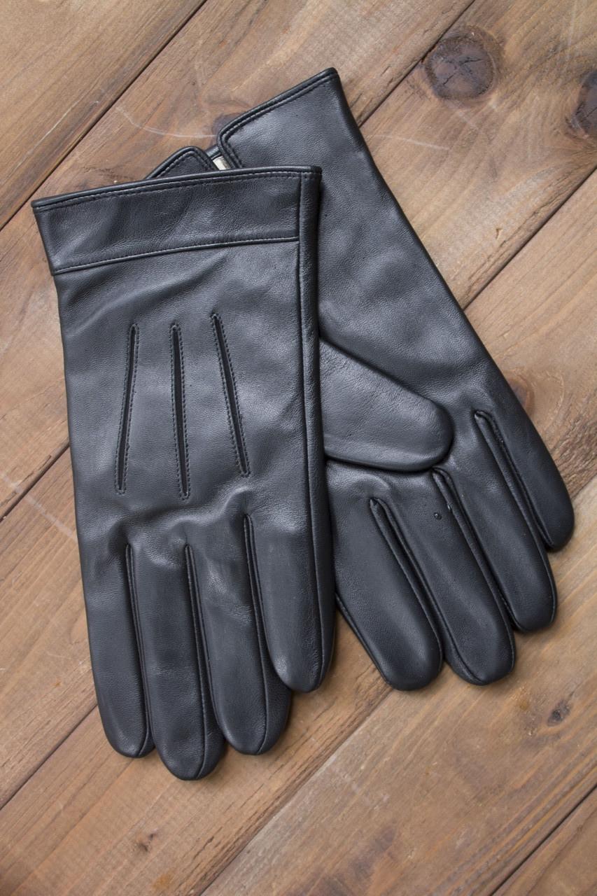 Мужские кожаные перчатки 934s3
